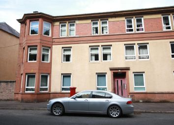 Fyfe Park Terrace, Glasgow Road, Port Glasgow PA14, inverclyde property