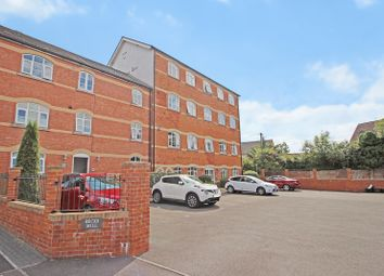 Thumbnail 2 bed flat for sale in Becks Mill, Westbury, Wilts