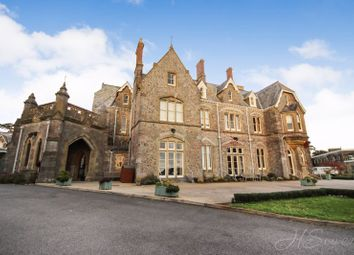 2 bed flat for sale in Middle Lincombe Road, Torquay TQ1