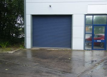 Thumbnail Warehouse to let in Conniston Road, Blyth