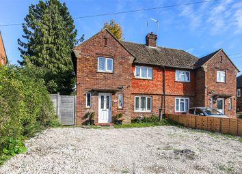 3 bed semi-detached house for sale in Ockleys Mead, Godstone, Surrey RH9
