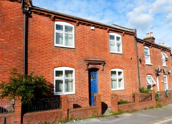 Thumbnail 3 bed terraced house for sale in Blackberry Terrace, Southampton, Hampshire