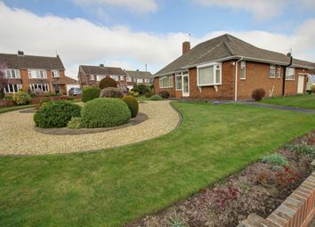 Thumbnail 3 bed bungalow for sale in Westcott Drive, Framwellgate Moor, Durham