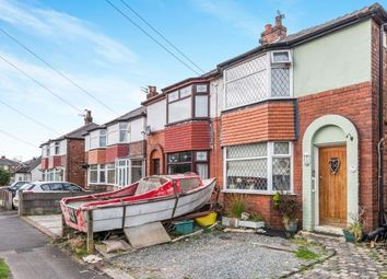 3 bed semi-detached house for sale in Earnshaw Drive, Leyland, Lancashire PR25