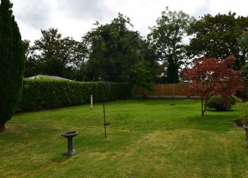 Thumbnail Land for sale in Highfield Road, Blacon, Chester