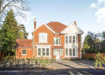 Thumbnail 2 bed flat for sale in Mayfield Court, 56 Massetts Road, Horley, Surrey