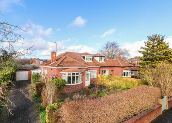 3 bed semi-detached bungalow for sale in Belgravia Road, St Johns, Wakefield WF1