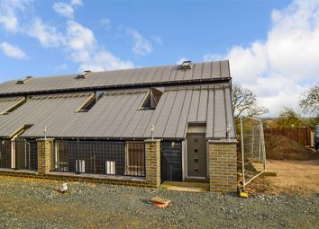 3 bed end terrace house for sale in Gobions Farm Chase, Billericay, Essex CM11