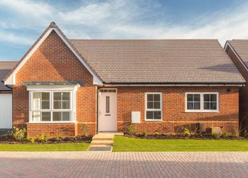 "Thumbnail 2 bed bungalow for sale in ""Amberley"" at Drift Road, Selsey, Chichester"