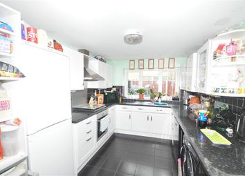 Thumbnail 3 bed terraced house for sale in Fairlight Avenue, Ramsgate, Kent