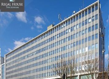 Thumbnail Office to let in Regal House, Twickenham