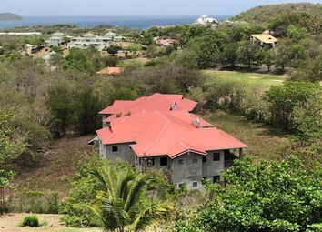 Thumbnail Block of flats for sale in Fairways, Golf Ridge, Cap Estate, St Lucia