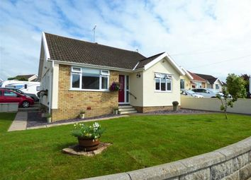 Thumbnail 3 bed detached bungalow for sale in South Lawn Close, Locking, Weston-Super-Mare