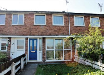 Thumbnail 2 bed terraced house to rent in Robert Hall Street, Leicester