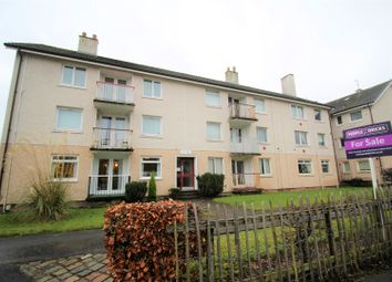 Thumbnail 2 bed flat for sale in Somerville Terrace, Glasgow