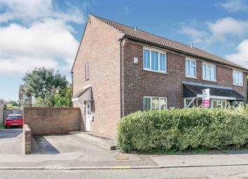Cleveland Close, Highwoods, Colchester CO4. 2 bed terraced house