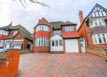 Thumbnail 4 bed detached house to rent in Beaudesert Road, Birmingham