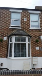 Thumbnail 2 bed flat to rent in Denmark Street, Oxford