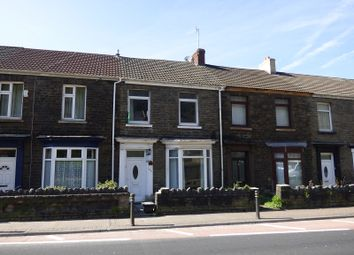 Thumbnail 3 bed property for sale in 163 Neath Road, Briton Ferry, Neath .