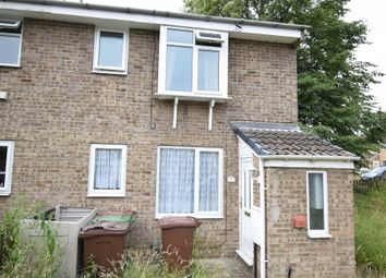 Thumbnail 1 bed flat to rent in Rowan Court, Wakefield