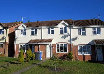 Thumbnail 2 bedroom terraced house for sale in Foden Avenue, Ipswich