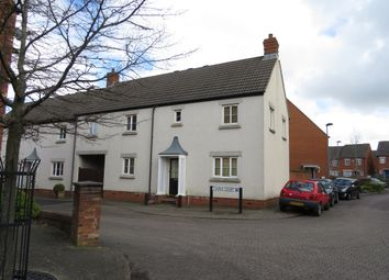Thumbnail 4 bed detached house for sale in Castle Court, Stoke Gifford, Bristol