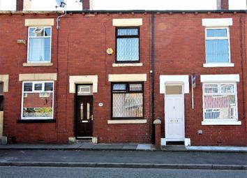 Thumbnail 2 bed terraced house for sale in Burnley Lane, Chadderton, Oldham