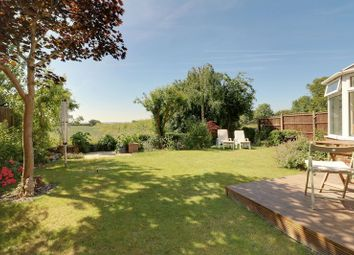 Thumbnail 3 bed detached house for sale in Willow Close, Ulceby