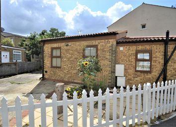 Thumbnail 2 bed detached bungalow for sale in Neville Road, Croydon