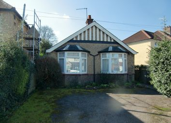 Thumbnail 2 bed detached bungalow for sale in Gammons Lane, Watford