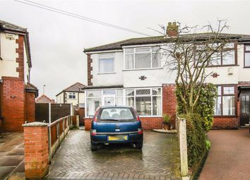 3 bed semi-detached house for sale in Pear Tree Grove, Tyldesley, Manchester M29