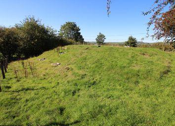 Thumbnail Land for sale in Pontrhydfendigaid, Ystrad Meurig