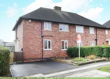 Thumbnail 3 bedroom semi-detached house for sale in Alport Avenue, Frecheville, Sheffield