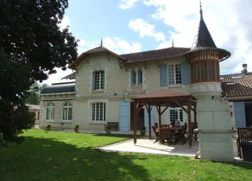 Thumbnail 10 bed property for sale in Montguyon, Charent Maritime, France
