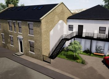 Thumbnail 2 bed maisonette for sale in Bridge End, Rastrick, Brighouse