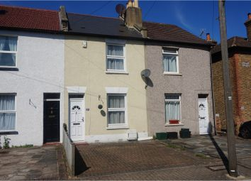 Thumbnail 2 bedroom terraced house for sale in Napier Road, Bromley