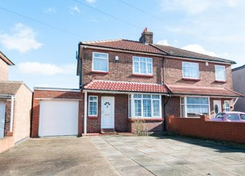 Thumbnail 3 bed semi-detached house to rent in Barnehurst Road, Bexleyheath, Kent