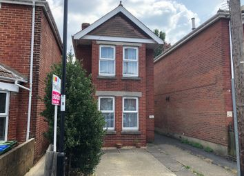 Thumbnail 3 bedroom detached house for sale in Clarendon Road, Shirley, Southampton, Hampshire