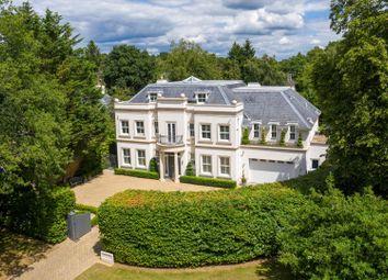 The Barton, Cobham, Surrey KT11. 5 bed detached house for sale