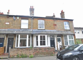 Thumbnail 2 bed terraced house to rent in Redcliffe Road, Old Moulsham, Chelmsford, Essex