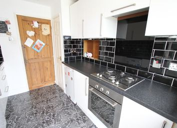 Thumbnail 3 bed detached house to rent in Avocet Way, Banbury