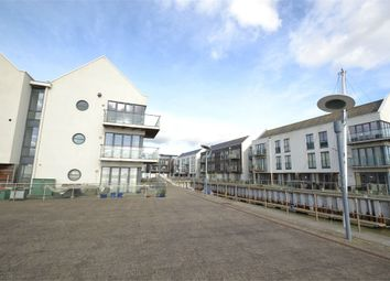 Thumbnail 1 bed flat to rent in The Colne, Waterside Marina, Brightlingsea, Colchester, Essex