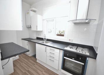 Thumbnail 1 bed flat to rent in Brackenbury Road, Ground Floor Flat