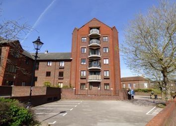 Thumbnail 2 bed flat for sale in 15 Clarence Road, Gosport, Hampshire