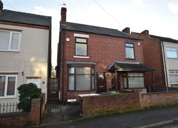 4 bed semi-detached house for sale in Wood Street, Leabrooks, Alfreton, Derbyshire DE55