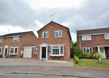 Thumbnail 4 bed link-detached house for sale in Eriboll Close, Leighton Buzzard