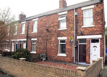 Thumbnail 2 bed flat to rent in East View Avenue, Cramlington Village, Cramlington
