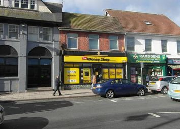 Thumbnail Retail premises to let in 138 - 140, High Street, Blackwood