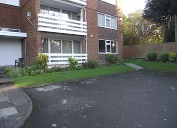 Thumbnail 2 bed flat to rent in Park Hall Close, Park Hall, Walsall