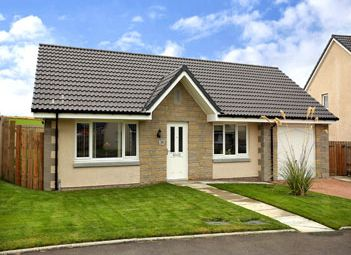 Thumbnail 3 bed bungalow to rent in Homefarm Park, Rothienorman, Aberdeenshire